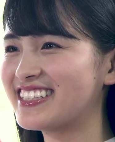大園桃子 乃木坂46 前歯
