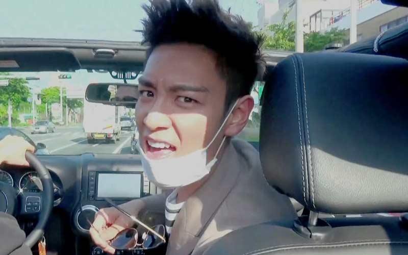 BIGBANG T.O.P