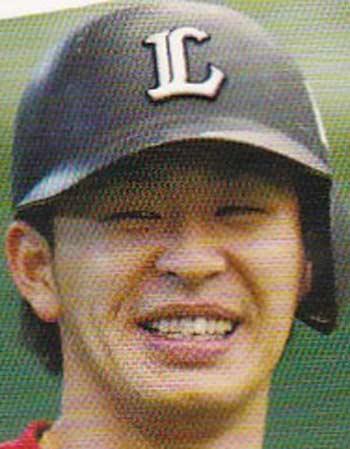 浅村栄斗 前歯