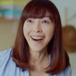 麻生久美子さんの前歯や歯並びを批評(差し歯)