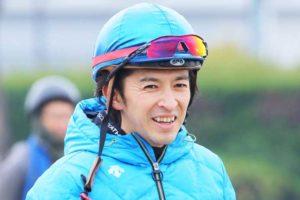 福永祐一 競馬騎手