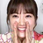 樋口日奈さんの前歯や歯並びを批評