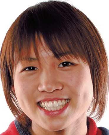 平野早矢香 歯