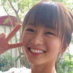 岡崎紗絵さんの前歯や歯並びを批評