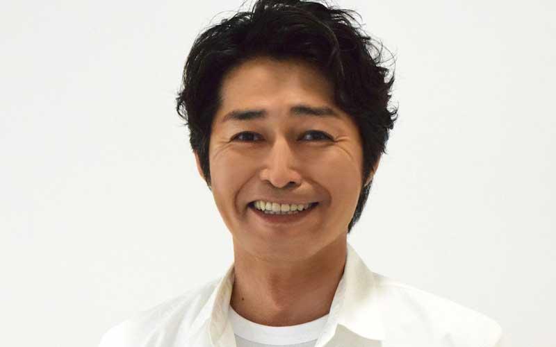 安田顕 俳優