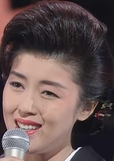 藤あや子 1993