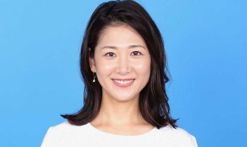 NHK 桑子真帆アナウンサー