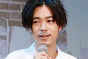 成田凌 俳優