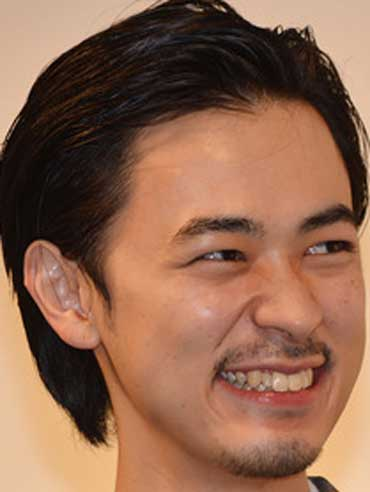 成田凌 八重歯