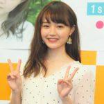 尾崎由香さんの前歯や歯並びを批評