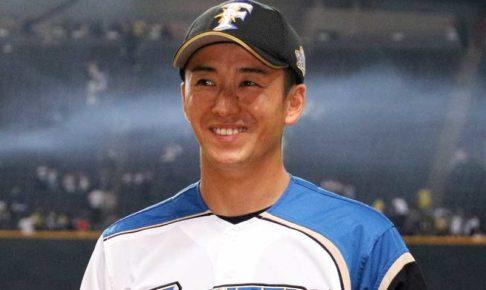 斎藤佑樹 ハンカチ王子