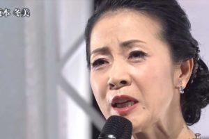 坂本冬美 演歌歌手