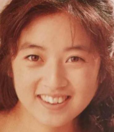高岡早紀 若いころの写真