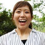 谷山佳菜子選手の前歯や歯並びを批評(ダブル八重歯)