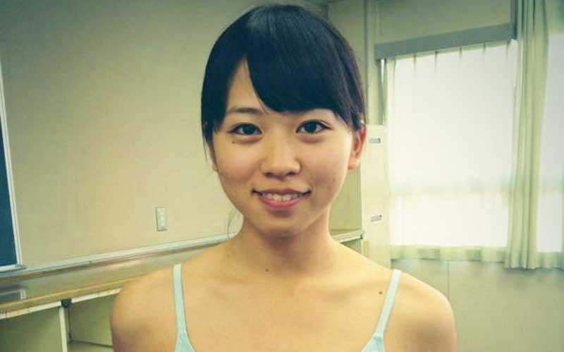 新井希美 歯