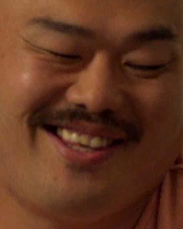 クロちゃん 安田大サーカス 歯