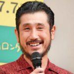 渋川清彦さんの前歯や歯並びを批評