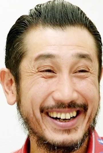 渋川清彦 歯並び