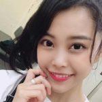 吉井香奈恵さんの前歯や歯並びを批評