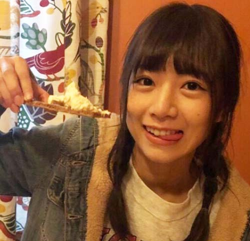 北野日奈子 かわいい写真