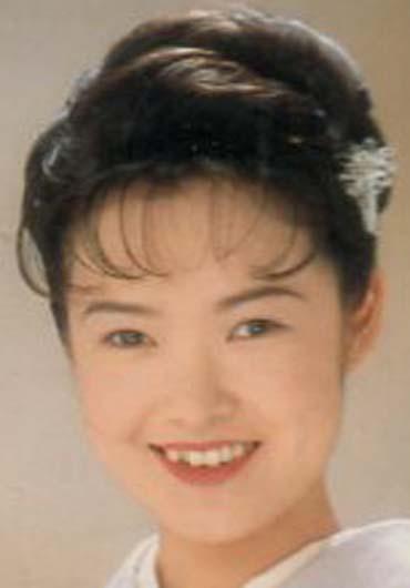 田川寿美 前歯
