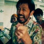 濱津隆之さんの前歯や歯並びを批評