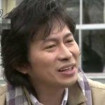 鈴井貴之さんの前歯や歯並びを批評(差し歯)