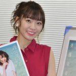斉藤朱夏さんの前歯や歯並びを批評