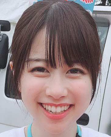 脇田穂乃香 歯