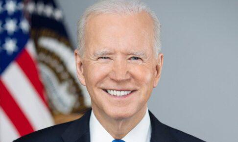 バイデン大統領 前歯